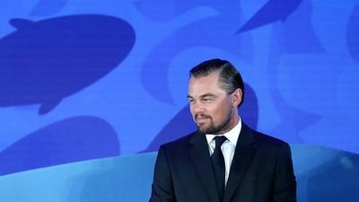 Gegen illegalen Fischfang: Leonardo DiCaprio überwacht 35.000 Fischerboote