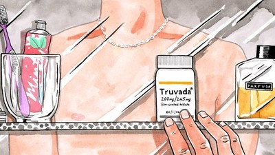 Inside the Fight to Make a Revolutionary HIV Medication Widely Available