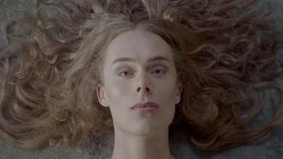 De korte film 'Jordy in Transitland' is een dromerig transsprookje