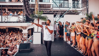 Rewound and Rejuvenated: Craig David Is Having the Time of His Life