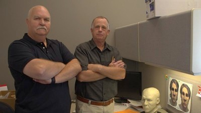 The Retired Cops Who Identify Corpses the Old-Fashioned Way