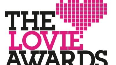 We zijn genomineerd voor acht Lovie Awards