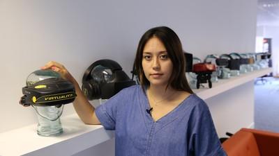 Wie Virtual-Reality-Videospiele unsere wirkliche Realität verändern könnten