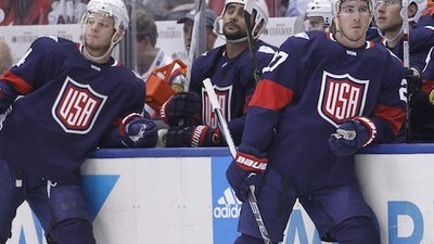 1996 Was a Much Happier Time for USA Hockey Than It Is Today