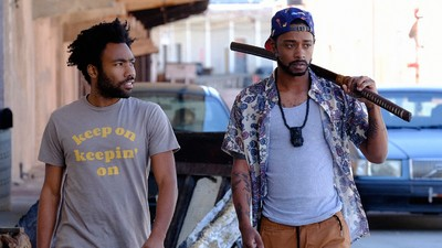 Donald Glover's 'Atlanta' Is Only Getting Better