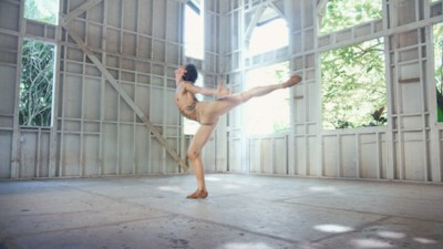 Ballet Prodigy Polunin Dances with Demons in a New Doc