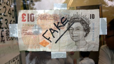 We Asked an Expert How to Spot the Most Popular Counterfeit Items in the UK