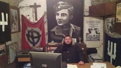 La historia del hooligan fascista italiano que asesinó a un rival