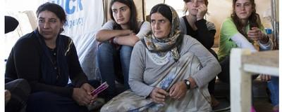 H Eυρώπη Συνεχίζει να Αγνοεί τους Πρόσφυγες Σύμφωνα με Έρευνα της Διεθνούς Αμνηστίας
