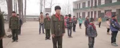 Το Σχολείο Όπου Διδάσκονται τα «Θαύματα» του Κομμουνισμού