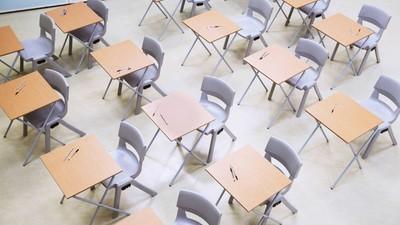 Ein Lehrer missbrauchte über Jahrzehnte Dutzende Schüler