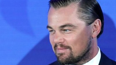 Leonardo DiCaprio Is Tracking 35,000 of the World's Fishing Boats