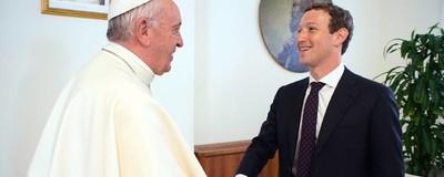 Mein Vorbild ist Mark Zuckerberg nicht