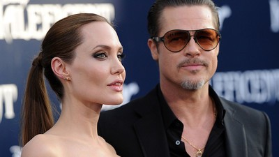 No, the LAPD Is Not Going After Brad Pitt for Child Abuse