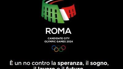 Perché le Olimpiadi di Roma non mancheranno a nessuno
