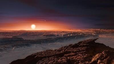 Planetu Zemi už jsme zprznili, v budoucnu bychom tak mohli žít třeba tady