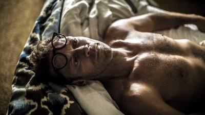 Rocco Siffredi se hizo estrella del porno porque no podía ser sacerdote