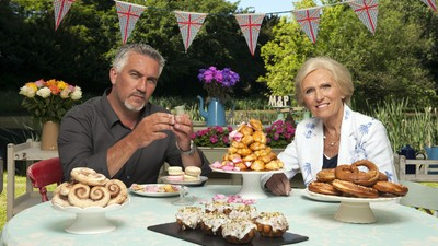 A Look at the Best 'Great British Bake Off' Conspiracy Theories Online