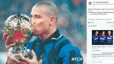 Tutto quello che ci ha insegnato Ronaldo