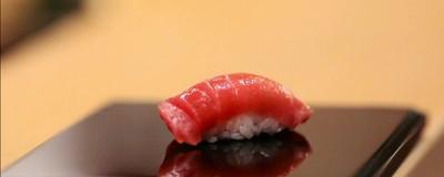 Wie ein Idiot (ich) über tausend Dollar für Sushi ausgab