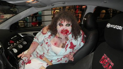 Uber Drivers Are Using Zombie Profile Pictures to Rack Up Cancelation Fees