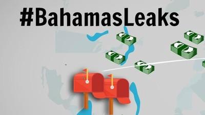 Qué son los Bahama Leaks y qué sabemos hasta ahora de ellos