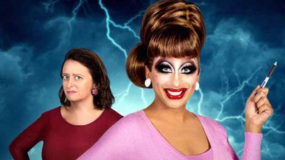 Drag Queen Bianca Del Rio's New Film Is Campy and Timely