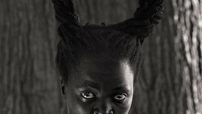 Stærke portrætter af sydafrikanske lesbiske kvinder