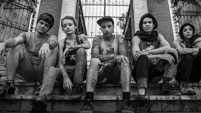 'Los Nadie': punk y adolescencia en Medellín