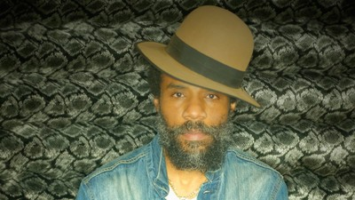 Cody ChesnuTT Wants a Better Future for Humanity