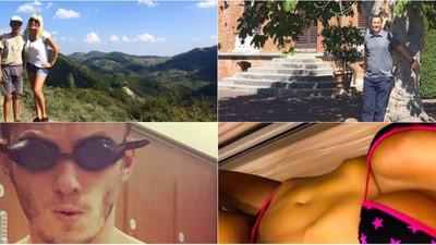 Vedetele apuse din România care cerșesc atenție pe Facebook îți arată că penibilul n-are vârstă