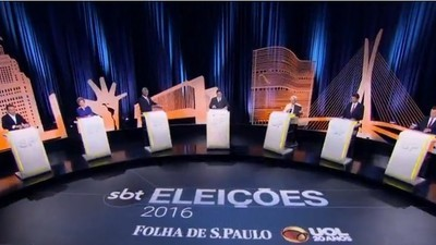 O que aprendemos com o 4ª debate dos candidatos à prefeitura de SP
