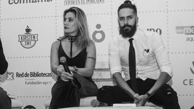 Dos padres del porno en Colombia dan lecciones de sexo para parejas