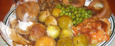 Let's Be Honest, Roast Dinners Are Just Fucking Awful