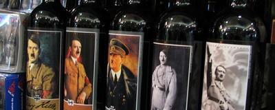 O 'vinho do Hitler' causou uma enorme dor de cabeça para o dono de um bar na Alemanha