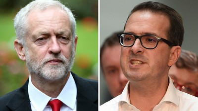 How Labour's Civil War Came to Dominate British Politics