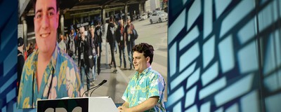 Why Oculus's Palmer Luckey Is Getting So Much Shit For Supporting Trump
