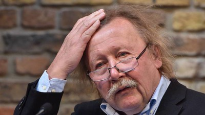 Wir haben versucht, uns an Sloterdijks philosophischem Erotikroman aufzugeilen