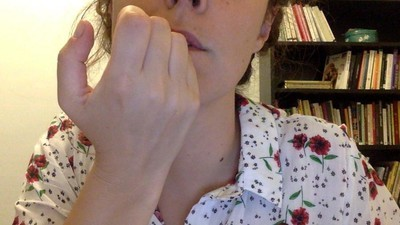 Fui a un hipnotizador para dejar de comerme las uñas