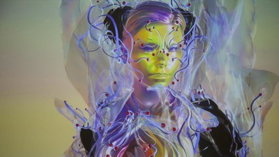 How Björk Created a Virtual Version of Herself to Deal With the Pain of 'Vulnicura'