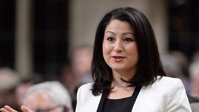 Is The Controversy Over Maryam Monsef's Birthplace Just A Racist Witch Hunt?