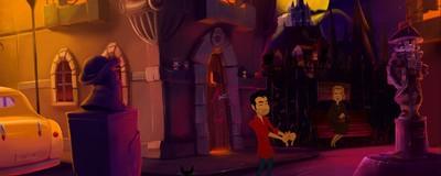Jocul video românesc, finanțat pe Kickstarter, care îți arată Transilvania suprarealistă