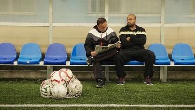 Fotbaliștii romi cu care nimeni nu vrea să joace