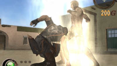 Playing 'God Hand' Ten Years Too Late Is Both Fascinating and Uncomfortable
