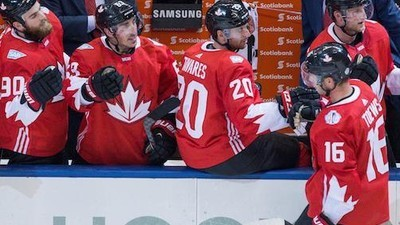 A Powerhouse and an Underdog: Breaking Down the Canada-Team Europe World Cup Final