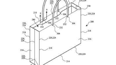 Apple hat den wohl dreistesten Patentantrag der Geschichte gestellt
