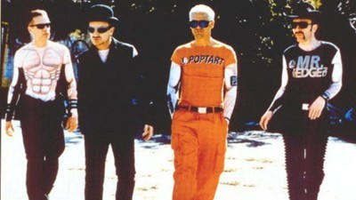 Buon compleanno U2, e buon anniversario della vostra morte