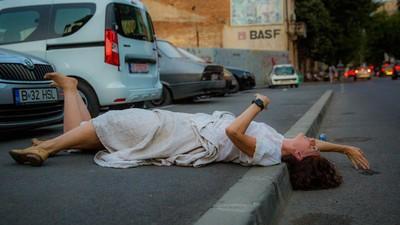 Am jucat în stradă poveștile copiilor nemuritori de pe Calea Griviței