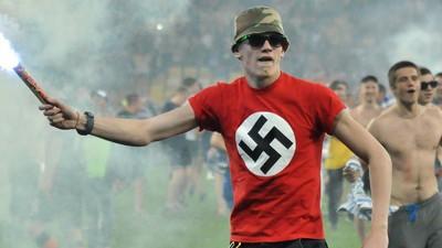 Die FIFA hat die Arbeitsgruppe für Anti-Rassismus eingestellt, weil die Arbeit getan sei