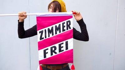 Die Wohnungsnot für Studenten wird in Deutschland immer verheerender